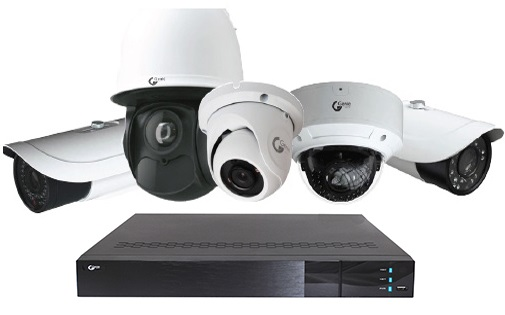 CCTV Security in Hertfordshire