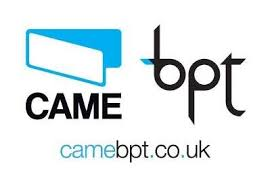 Video Door Entry systems from BPT