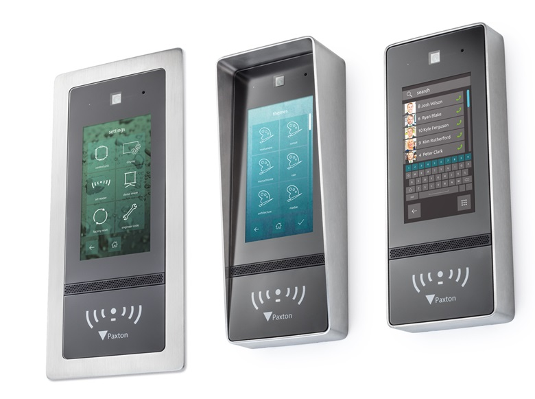 Access Control Systems from Paxton