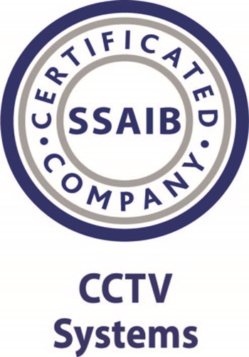 SSAIB certified Installer for CCTV Systems
